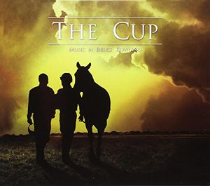 The Cup (Original Soundtrack) [Import]
