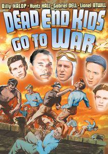 Dead End Kids Go to War