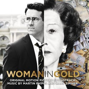 Woman in Gold (Original Soundtrack)