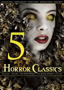 5 Horror Classics