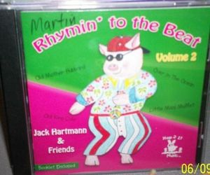 Rhymin To The Beat, Vol. 2
