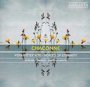 Voix D'eternite - Voices of Eternity