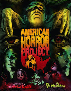 American Horror Project: Volume 1