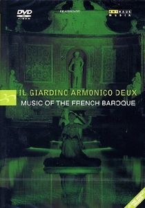 Music of the French Baroque [Import]