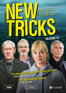 New Tricks: Season 12
