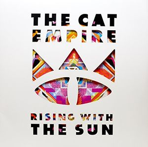 Rising with the Sun [Import] , The Cat Empire