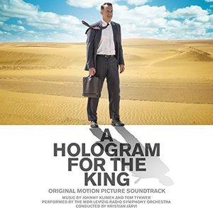 A Hologram for the King (Original Soundtrack)