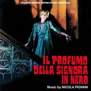 Le Parfum de la Dame en Noir (Original Soundtrack) [Import]