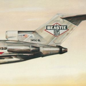 Licensed To Ill (30th Anniversary Edition) , Beastie Boys