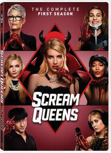 Scream Queens: The Complete First Season