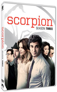 Scorpion: Season Three