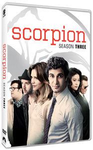 Scorpion: Season Three