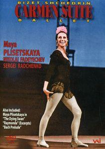 Carmen Suite Ballet