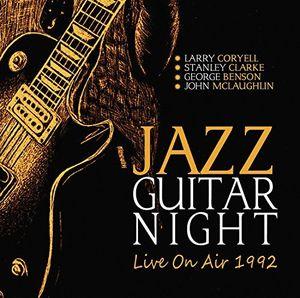 Jazz Guitar Nights /  Various , Various Artists