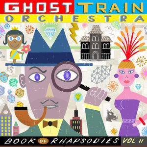 Book of Rhapsodies Vol. 2
