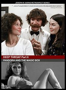 Deep Throat, Part II /  Pandora and the Magic Box