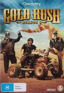 Gold Rush: Season 8 [Import]