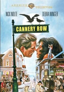 Cannery Row , Nick Nolte