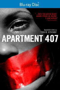 Apartment 407 , Frida Farrell