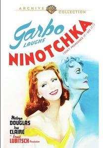 Ninotchka , Greta Garbo
