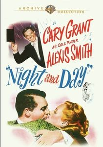 Night And Day , Cary Grant