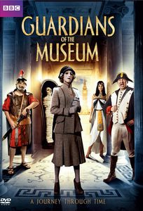 Guardians of the Museum
