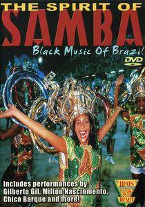 The Spirit of Samba