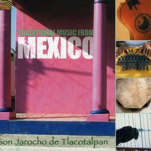 Traditional Music From Mexico