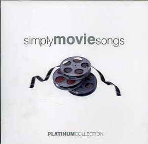 Simply Movie Songs [Import]