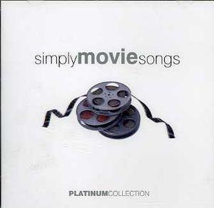 Simply Movie Songs [Import]