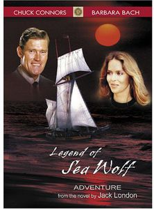 The Legend of Sea Wolf