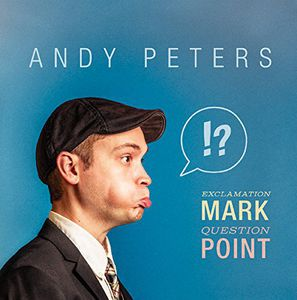 Exclamation Mark Question Point , Andy Peters