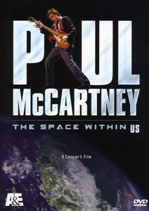 The Space Within Us , Paul McCartney