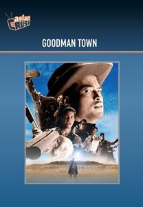 Goodman Town