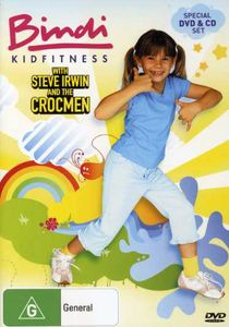 Bindi Kid Fitness with Steve Irwin & the Crocmen [Import]