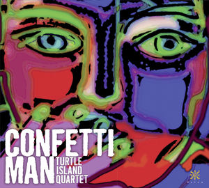 Confetti Man