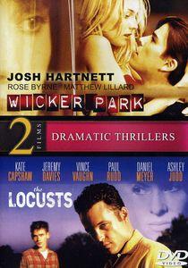 The Locusts /  Wicker Park