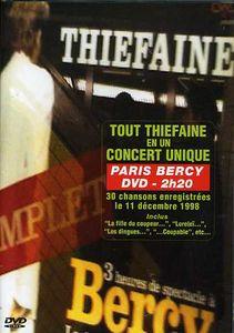 En Concert a Bercy (1998) [Import]