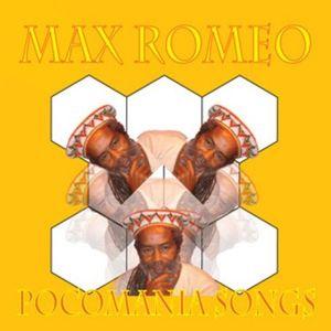 Pocomania Songs