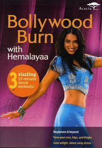 Bollywood Burn