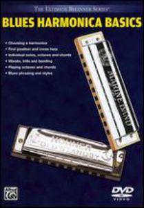 Ubs: Blues Harmonica