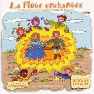 Mozart: Magic Flute (Racontee Aux Enfants) [Import]