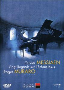 Messiaen: Vingt Regards Sur L'enfant Jesus [Import]