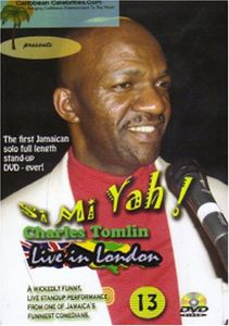 Si Mi Yah: Live in London