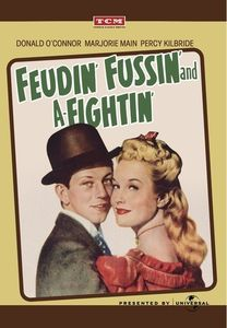 Feudin', Fussin' and A-Fightin'