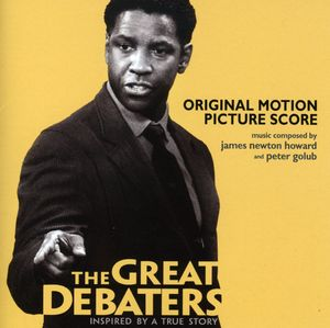 The Great Debaters (Original Motion Picture Score) [Import]