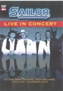Live in Concert at Swan Theatre [Import]