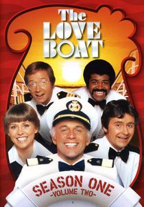 The Love Boat: Season One Volume Two