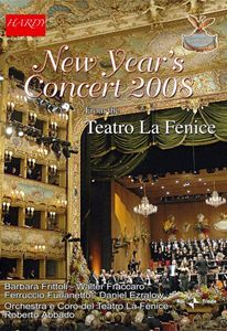 New Year's Concert 2008