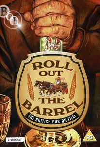 Roll Out the Barrel: The British Pub on Film [Import]